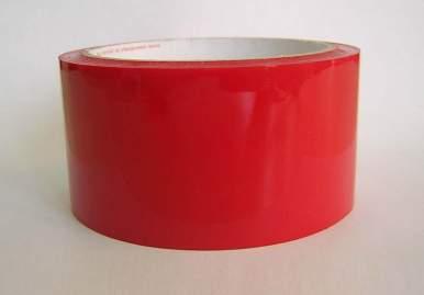 Красный скотч